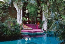 Interiors & Decor / Amazingly decorated homes / by Wonderlands Vintage