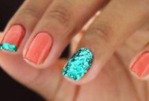 Nails! Nails! Nails! / by Megan Long
