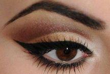 Makeup / by Megan Long