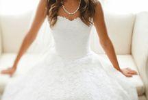 Bridal / by Megan Long