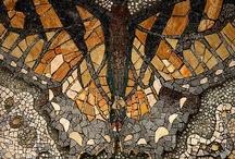Mosaics / by Cara Lee