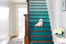 Cool Home Ideas / House&Home / by Hannah Sim
