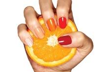 Citrus Hues / by Florida Orange Juice