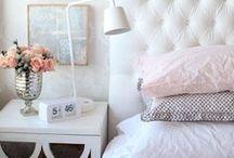 bedroom / by Maria Allen