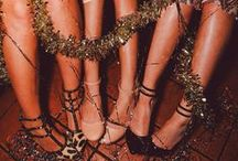Oh, Ho, The Mistletoe / by CALLMEASHLEY