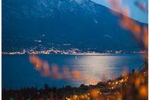Italy 2014 / by Maria Allen