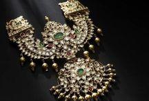 Indian Jewelry / by shamika satpute