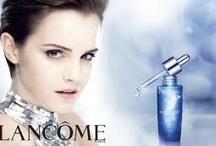 "Lancome / ""Believe in Beauty""  / by Best Skin Care Products For Women"