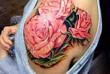★☆☠ίΝᵏεƊ☠Ⴎрǃ☠★☆ / Tattoos!  / by ༺✿ℒℯττყ✿༻