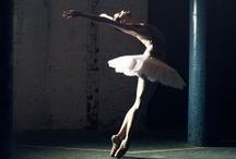 Photography ballet / by Jay Hemm