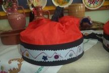 25h Martiou crafts  / Διάφορες κατασκευές για την εθνική εορτή της 25ης Μαρτίου ( τσολιαδάκια , σημαίες, παραδοσιακή ενδυμασία κλπ) / by Popi-it.gr