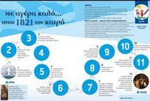 25h Martiou - School (yliko) / Διάφορες δραστηριότητες για την τάξη του νηπιαγωγείο σχετικές με την 25η Μαρτίου, φύλλα εργασίας, παραδοσιακές φορεσιές κ.ά / by Popi-it.gr