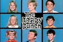 I love brady bunch / Brady bunch is one of my favorites!!!. I love that show!! / by Lindsay M