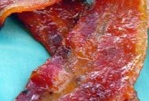 Bacon....Bacon....Bacon / by Linda Schache