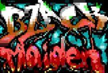 ASCII art / by mondegrim