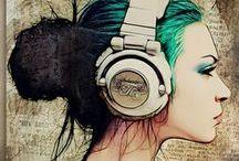 ART™ / by M a X e L L