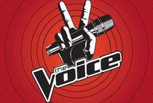 Voice / by Ashley Parkhurst