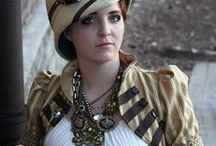 STEAM-JACKETS / STEAMPUNK,FASHION,COSTUME,STEAM,JACKET,COAT,TOP,DIY,HANDMADE,IDEAS / by Wendy Dudley