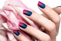 Nails / by ZLLZ Fincher