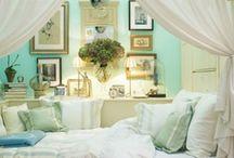 Decor ideas/Repurposed Furniture / by Macs Momma