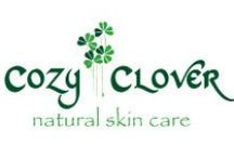 Cozy Clover Natural Skin Care / by Cozy Clover Natural Skincare