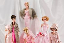I'm a Barbie girl #ilovebarbie   / by SJ