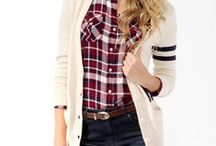 Style - Casual & Comfy / by Sissy Kate