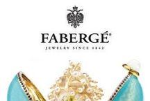 Faberge Eggs  / by SJ