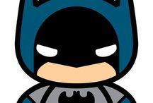 Na Na Na Na Na Na Na Na Batman / by SJ