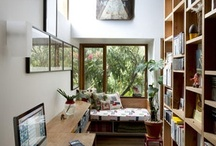 Interiors / by Leisel
