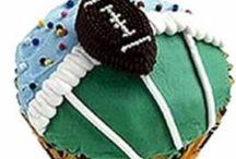 Cupcake competition / by Jennifer Giardina