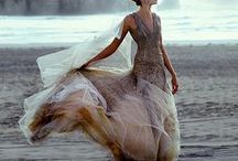 Dress/Gowns / by Andrea
