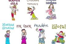 EDUCACIÓN / by Maria Rosa Molina Aránega