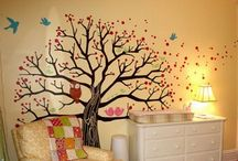 Chase & Leah's Room / by Joy Linder