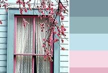 Pastels / by Iris at Irideeën