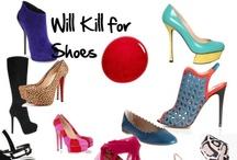 shoes! Shoes! shoes i do adore! / by FabulizeMag.com