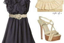 Fashionista / by Tracey Digirolamo