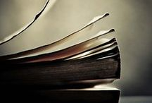Books are My Friends / She gathered books like clouds and words poured down like rain.~Markus Zusak.  Reading is one of my greatest pleasures, especially if it edifies, disturbs, entertains, provokes, or challenges. / by Shelley Hepler