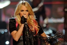 It's All About Carrie Underwood / Dedicated to American Idol and country music superstar Carrie Underwood / by The Country Site
