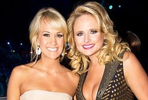 The Ladies of Country Music / by The Country Site
