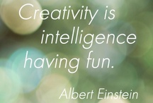 Creativity! / by Kristi asplund