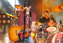 Eric Church / by The Country Site