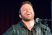 Dierks / Photo gallery of country music superstar Dierks Bentley. / by The Country Site