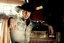 Mr. Jason Aldean / by The Country Site