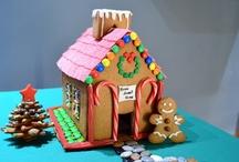 Christmas / by La chica de la casa de caramelo