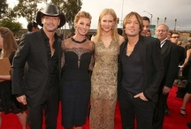 2013 Grammy Awards / Photos from the 2013 Grammy Awards / by The Country Site