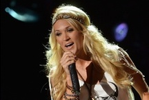 Carrie Underwood - 2013 CMA Music Festival / by The Country Site