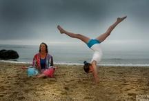 Yoga / by Mari Carmen Auclair