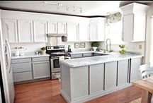 Nuvo™ Cabinet Paint / by Giani Granite Countertop Paint