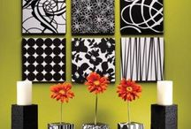 Decorating / by Cheryl Kesler